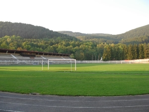 Stadion Pod Golubinjom