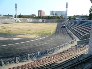 Stadion SKA, Odesa (Odessa)