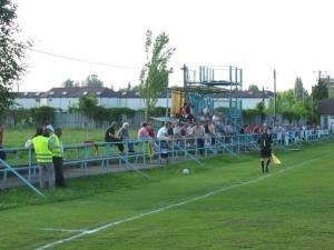Balatonlellei Sporttelep, Balatonlelle