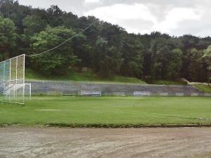 Bányász Stadion, Komló