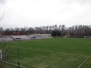 Újvárosi Stadion, Mohács