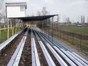 Szekszárdi Városi Stadion, Szekszárd