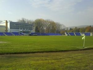 Stadion Ogosta