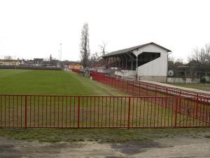 ESMTK Stadion, Budapest