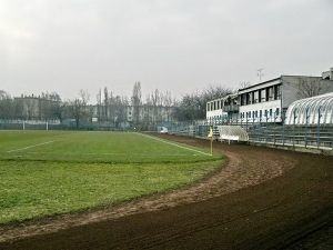 Hévízi úti Stadion, Budapest