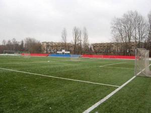 Panevėžio futbolo akademijos stadionas, Panevėžys