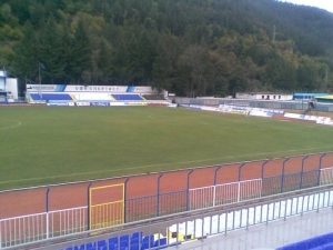 Stadion Chavdar Tsvetkov