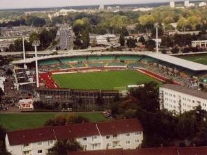 VfL-Stadion am Elsterweg, Wolfsburg