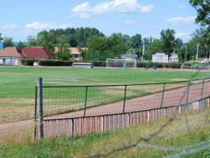 Nagyligeti sporttelep, Balassagyarmat