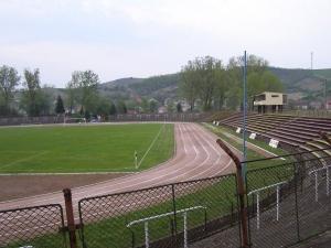 Ózdi Városi Stadion, Ózd