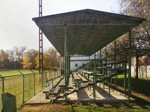 Nyírbátori FC Sporttelep