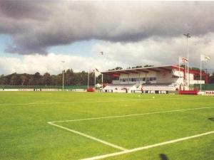 Florian Wellmann Stadion
