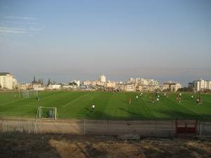 Tiberias Municipal Stadium, Tiberias