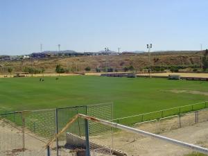 Ciudad Deportiva de El Viso, Málaga