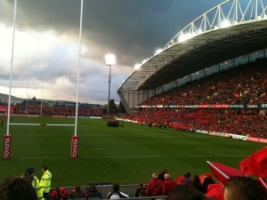 Thomond Park, Limerick