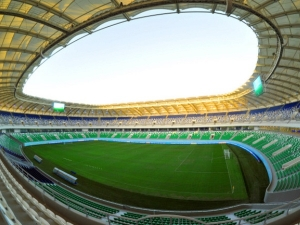 Milliy Stadion