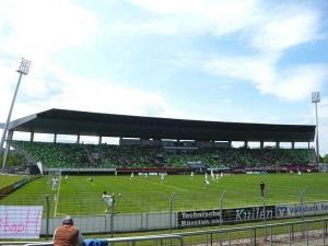 Stadion an der Kreuzeiche