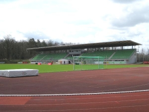 Fuchs-Park-Stadion, Bamberg