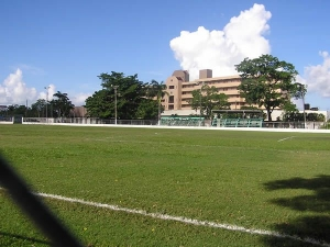 MCC Grounds, Belize City
