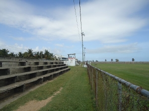 Carl Ramos Stadium, Dangriga
