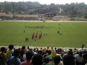 Estadio Ramón