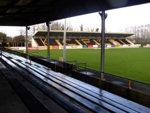 Buckley Park, Kilkenny