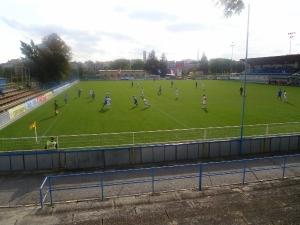 Stadion Širůch