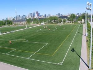 Kalar Sports Park, Niagara Falls, Ontario