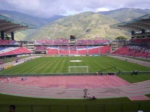 Estadio Olímpico Metropolitano de Mérida