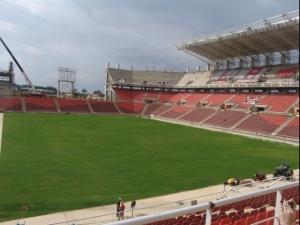 Estadio Metropolitano de Fútbol de Lara, Barquisimeto