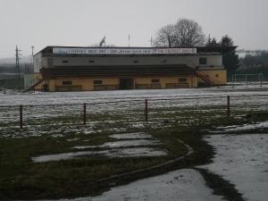 Orelský stadion, Uherský Brod