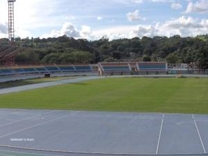 Estadio Olímpico Rafael Calles Pinto