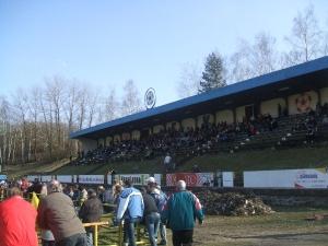 Stadion na Údolní