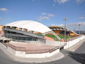 Yeni Avcılar Stadı, İstanbul