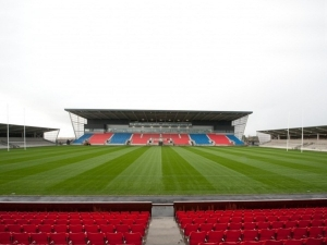 AJ Bell Stadium, Salford, Greater Manchester