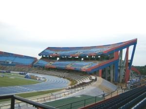 Estadio Olímpico José Encarnación Pachencho Romero
