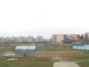 Stadionul RomTelecom