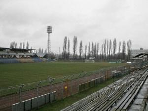 Szőnyi úti Stadion, Budapest