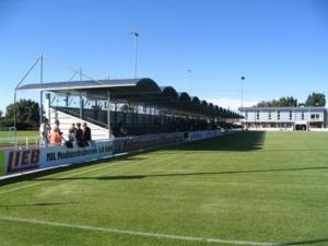GWG-Stadion A-Platz, Gifhorn