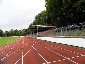 Jonny-Arfert-Sportplatz