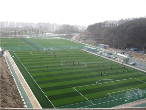Yongjeong Football Center