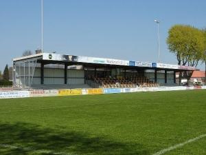 Sportzentrum an der Römerstraße