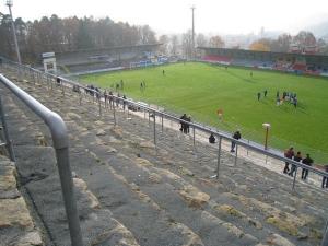 Waldstadion Weismain, Weismain