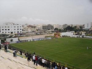 Stade Municipale Bou Ali-Lahouar, Hammam-Sousse