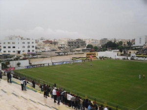 Stade Municipale Bou Ali-Lahouar