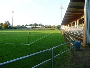 Günther-Volker-Stadion, Celle