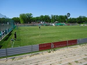 Bonava-Arena im Friesenstadion