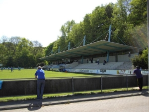 Stadion Mühlenholzweg, Hannover