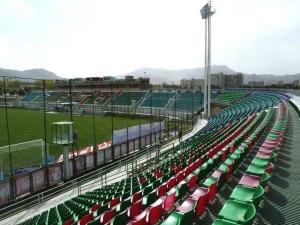 Folād Shahr Stadium