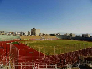 Hafezieh Stadium, Shīrāz (Shiraz)